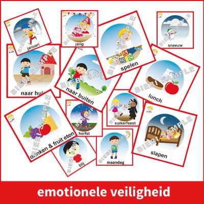 emotionele veiligheid