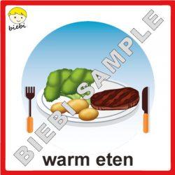Warm Eten